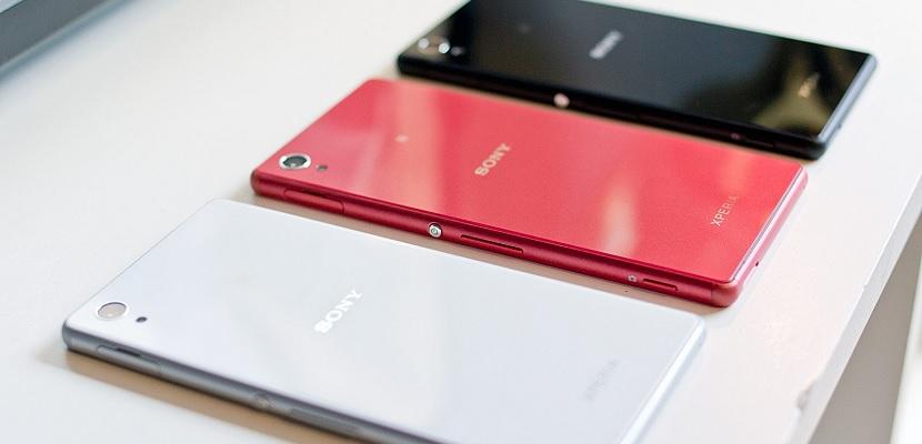 Sony Aqua M4 Sony vende 7,6 millones de smartphones en el último trimestre y las alarmas no dejan de sonar