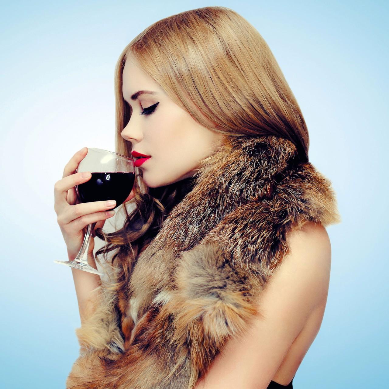 1. Alcohol
