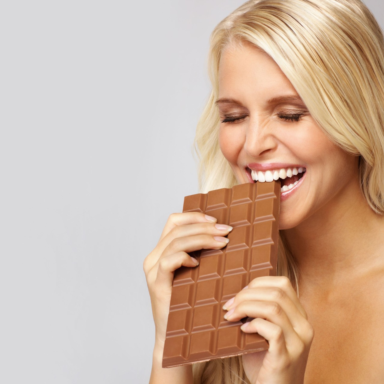 7. Chocolate