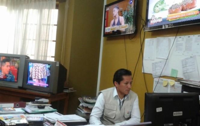 TSE anuncia fortalecimiento de mecanismos de control de la campaña electoral