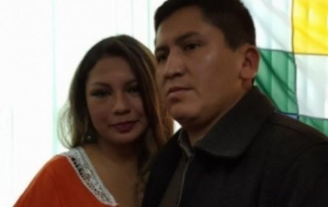 Suspenden audiencia de conciliación solicitada por Marín Sandoval en el proceso por violencia