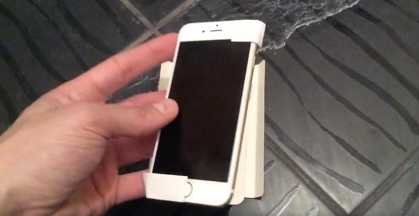 iPhone 5se 830x429 Apple presentará el iPad Air 3 y el iPhone 5se el próximo 15 de marzo