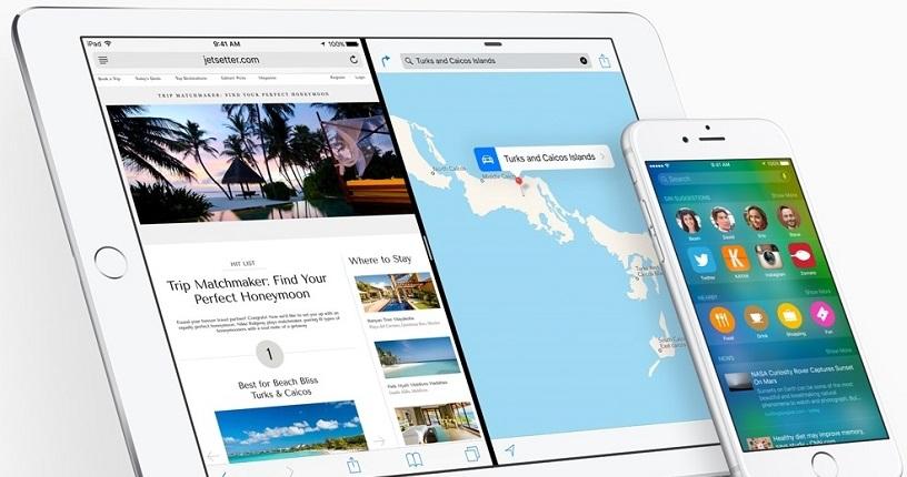 iPad Pro1 El iPad Pro supera en ventas al Surface de Microsoft