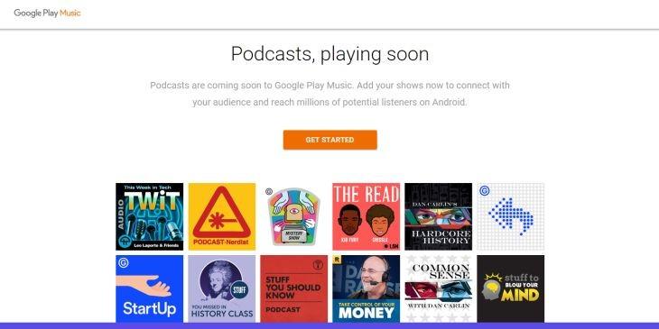 GooglePlayMusic-Podcasts