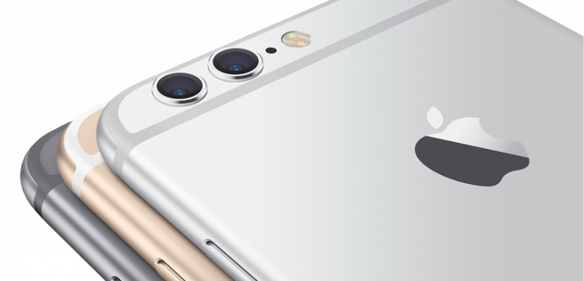 iPhone 7 El iPhone 7 podría tener dos cámaras en su parte trasera, según el director financiero de Sony