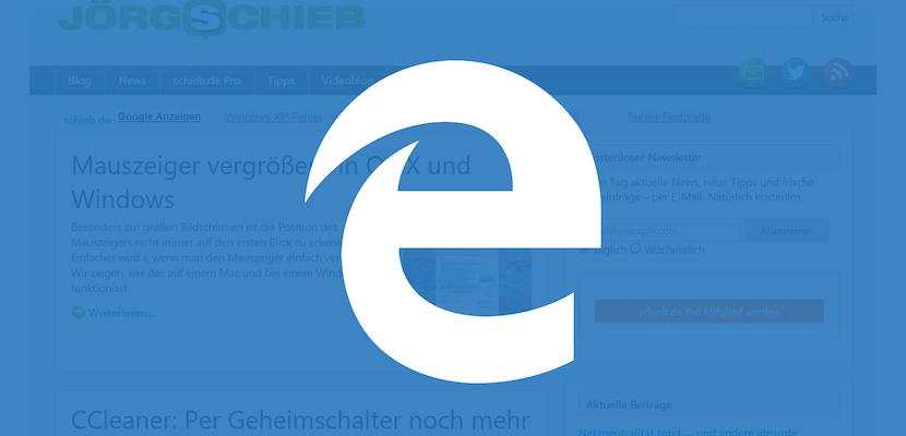 microsoft edge WhatsApp Web ya es compatible con Microsoft Edge