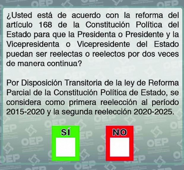 Oposición denuncia que TSE no entregó padrón