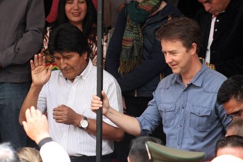 Evo-dice-que-Norton-sera-embajador-de-Bolivia-en-temas-ambientales