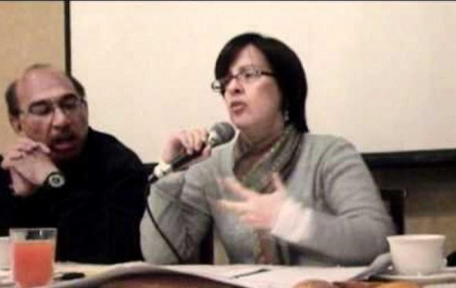 Arguirakis pide no perder de vista el tema de fondo con CAMC que es de supuesto tráfico de influencias