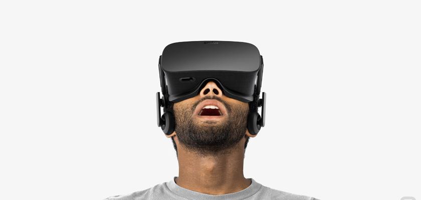 oculus rift Las Oculus Rift y un pc, por tan sólo 1.499 dólares en reserva