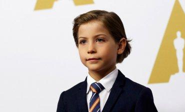 Jacob Tremblay, el actor más joven de los nominados