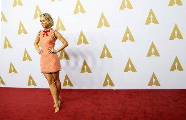 Rachel McAdams está nominada en la categoría Mejor Actriz de Reparto por su papel en Spotlight
