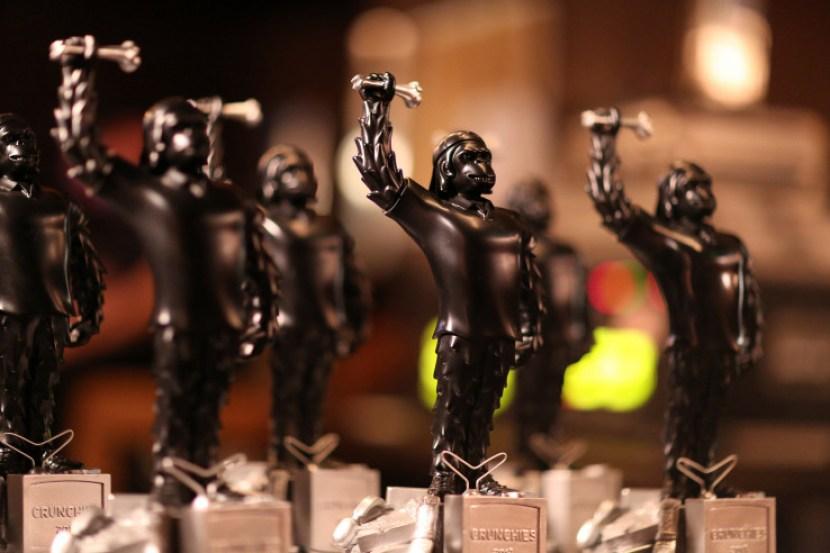 crunchies Uber coronada startup del año en los premios Crunchies