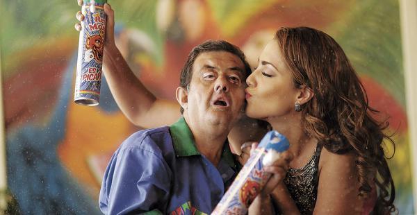El famoso personaje cruceño y la reina del G8 despedirán el Carnaval en una quinta
