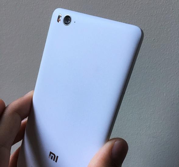 Xiaomi Mi4c Xiaomi Mi4c, una auténtica bestia con un precio al alcance de todos