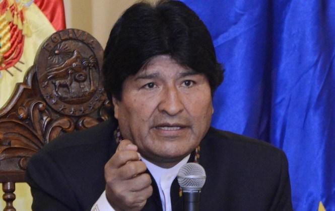 Opositores plantearán que Evo sea convocado a declarar ante la comisión especial