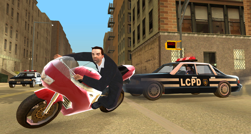 grand theft auto liberty city stories Grand Theft Auto: Liberty City Stories ya disponible en Android