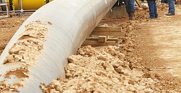 Los mayores volúmenes de gas garantizan los mercados