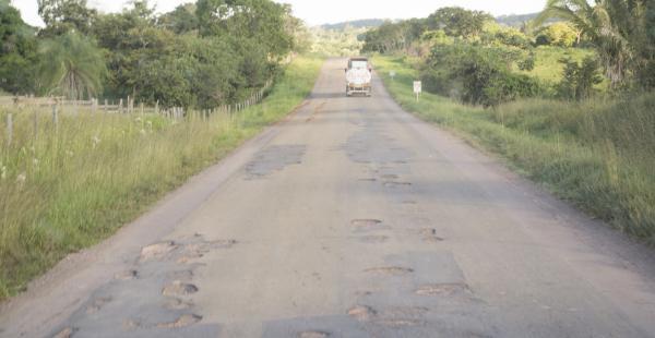 Un funcionario de la Gobernación de Santa Cruz provocó un accidente de tránsito en una carretera beniana. Foto referencial