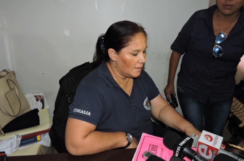 colombianos Detienen a extranjeros acusados  de trata