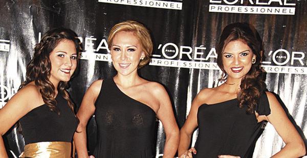 Valentina Pianesi, Mónica Seleme y María René Rivero lucieron las tendencias