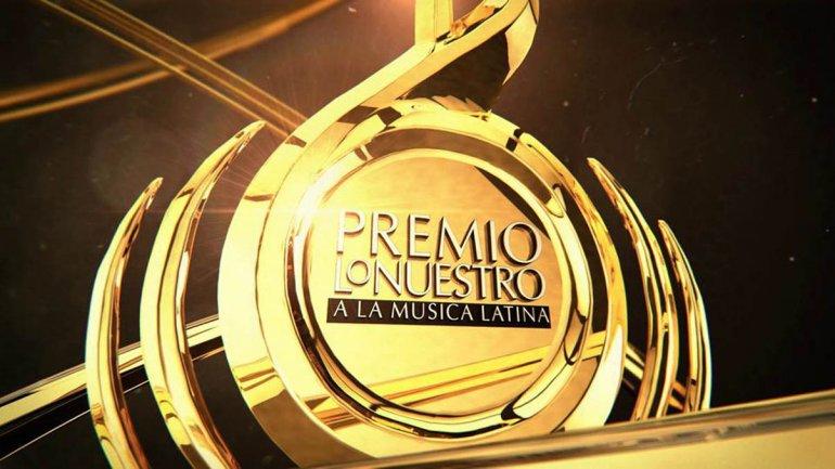 Premio Lo Nuestro se entrega este jueves 18 de febrero en el AmericanAirlines de Miami