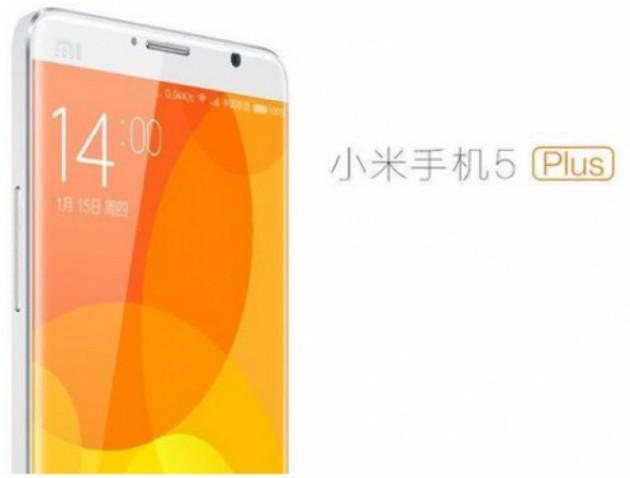 Xiaomi Mi5 1 El Xiaomi Mi5 puede tener una versión con 6 GB de RAM