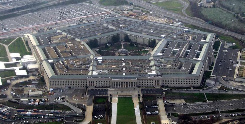 6 pent%C3%A1gono El Pentágono actualizará 4 millones de sus equipos a Windows 10