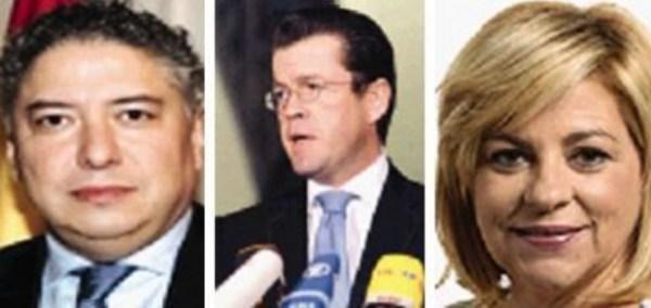 Conozca seis casos sonados de políticos con problemas de título