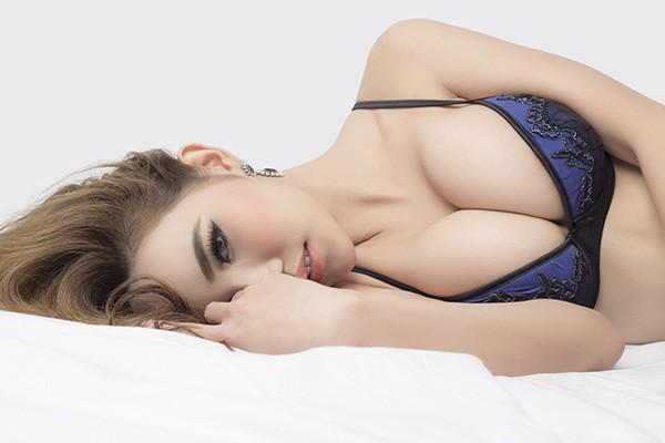 6. Tus 'boobs' atraviesan algunos cambios