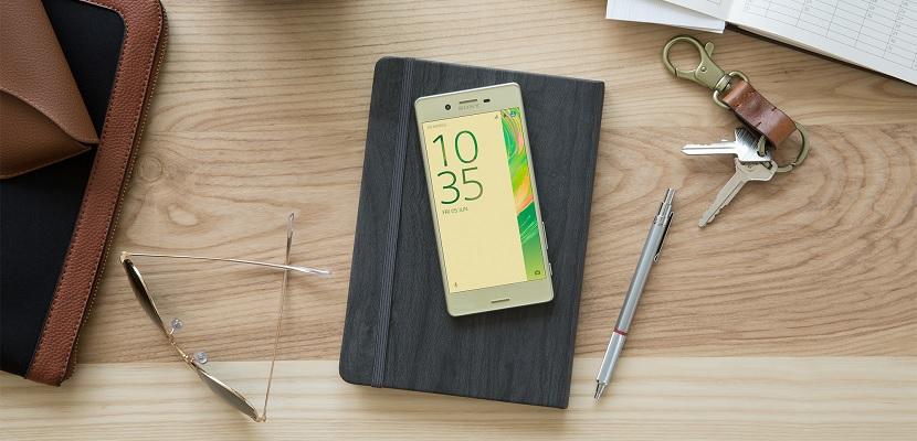 Sony Xperia X Xperia X, la nueva familia de smartphones de Sony
