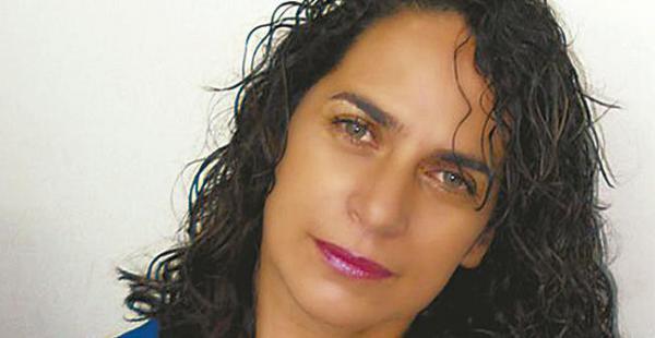 Nombre: Mónica Ameller | Ocupación: Productora De Eventos Y RRPP