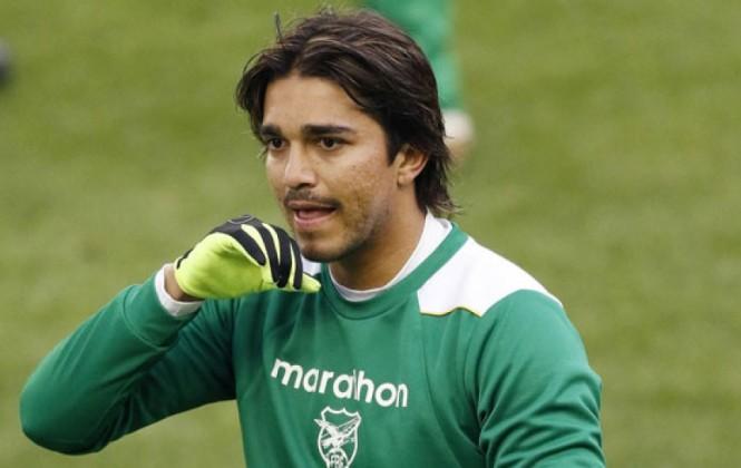 Presidente de la FBF se compromete a gestionar el retorno de Marcelo Martins a la selección boliviana