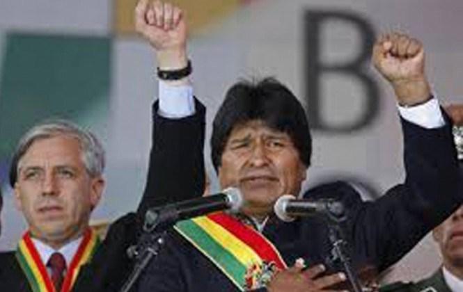 Constitucionalista dice que el No del referéndum inhabilita a Evo y Álvaro a presentarse a nuevas elecciones