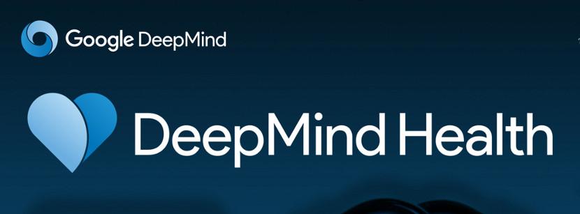 DeepMindHealth Google DeepMind Health, el proyecto de Google para mejorar la atención sanitaria