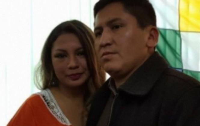 Denuncian que Asamblea Departamental de La Paz incurre en violencia política por caso Sandoval