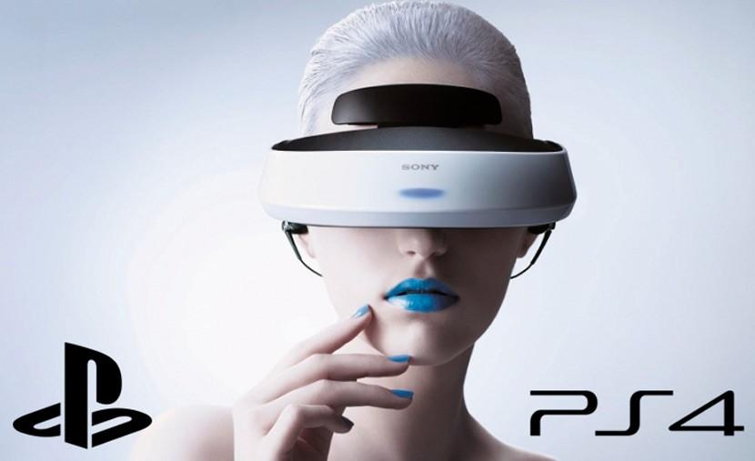 playstation vr realidad virtual ps51 830x507 Sony patenta un mando para realidad virtual, ¿cómo está el mercado?