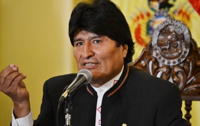 """El escándalo Zapata """"muestra una faceta inhumana"""" del Presidente, afirma Jorge Quiroga"""