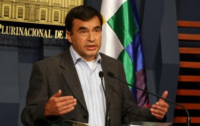Quintana asegura que Gobierno investigaba a Zapata desde el año pasado