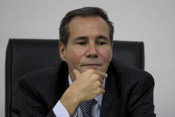 Imagen de Alberto Nisman, el fiscal fallecido.