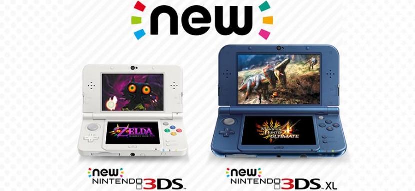 New Nintendo 3DS SNES 830x382 La New Nintendo 3DS tendrá juegos de Super NES