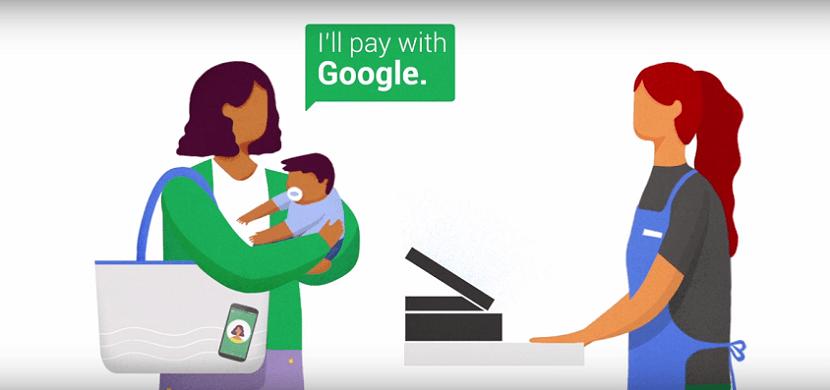 hands free 830x390 Google ya está probando Hands Free, sistema de pagos móviles que no necesita las manos