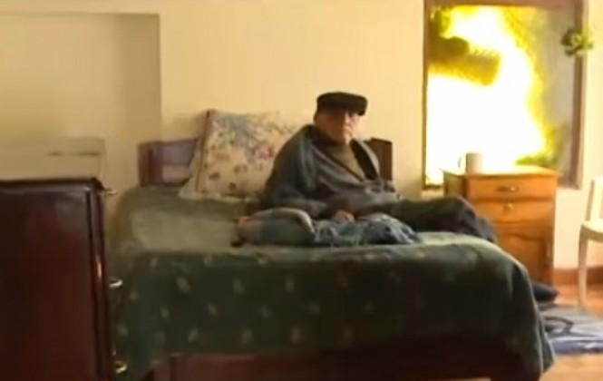 Cierra el geriátrico donde vivían 15 ancianos que fueron víctimas de maltrato y abandono