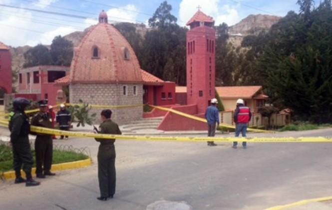 Familiares piden que YPFB también se responsabilice por los muertos en Aranjuez