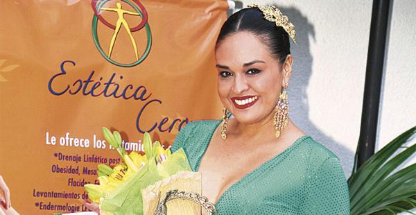 La ex miss Santa Cruz viajará al Caribe y allí pretenderá robarse las cámaras