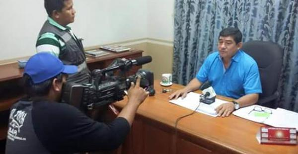 El presidente de los ganaderos de Pando exige al Gobierno reforzar la seguridad en el departamento amazónico