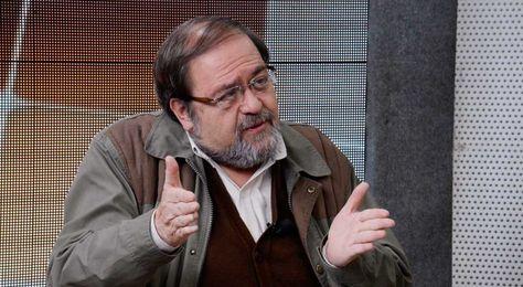 El ministro de Educación, Roberto Aguilar. Foto: Panamericana