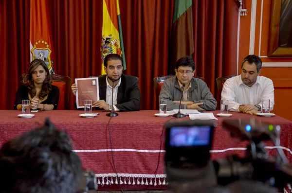En plena bonanza, Tarija creó una deuda de Bs 4.740 MM