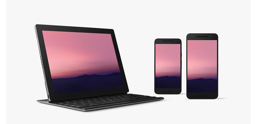 Android N previo Google lanza el previo para desarrolladores de Android N para sorpresa de todos