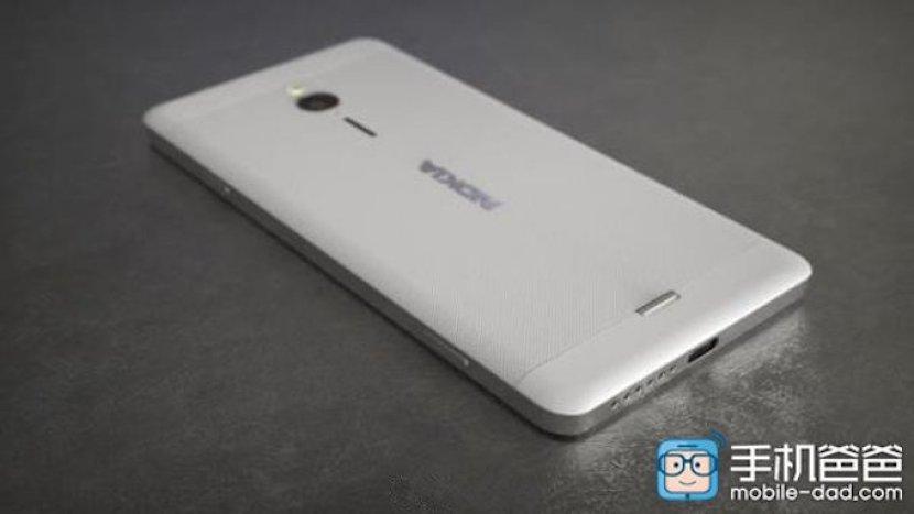 Rumores en la red sobre el nuevo Nokia C9